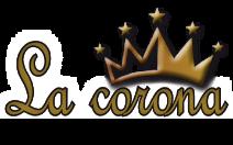 la-corona logo